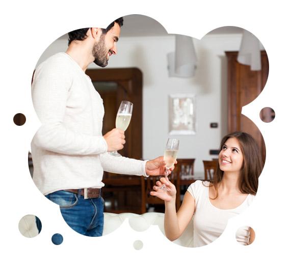 Ищу любовника   клуб знакомств тетатет   этикет